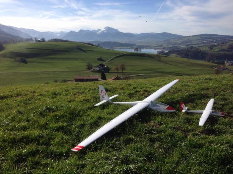 [vendu] ASW 15 Airtech  Asw1510