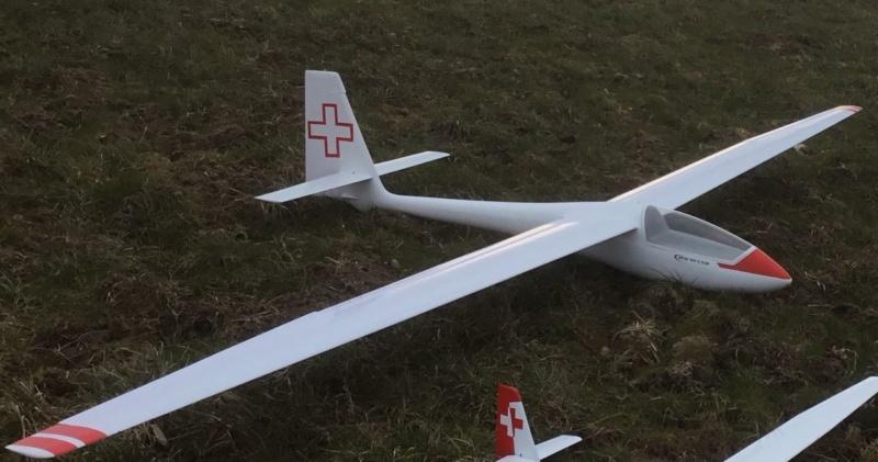 [vendu] ASW 15 Airtech  Asw1511