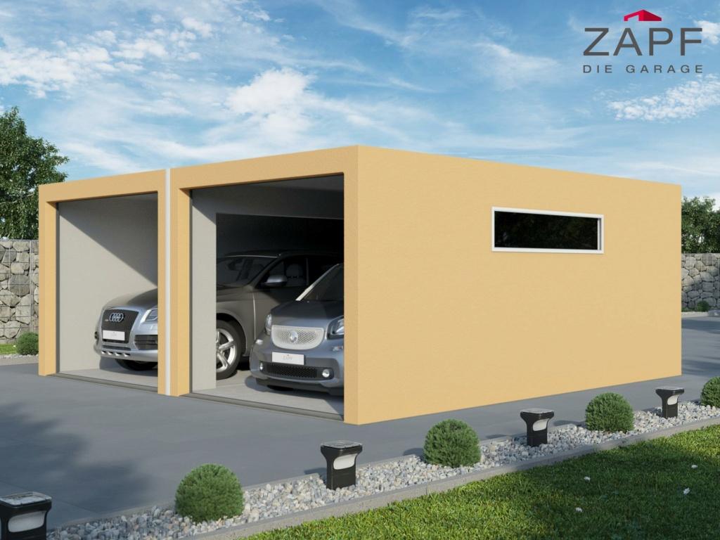 Un écrin pour mes belles (projet de garage) Genera12