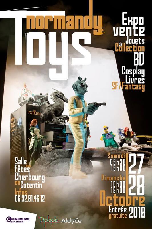 Toys normandy octobre 2018 285c6110