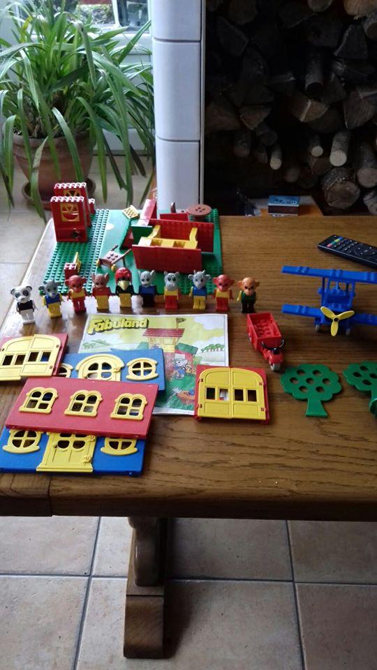 Trouvailles en Brocante, Bourse Aux jouets, Vide Greniers ... - Page 55 79611610