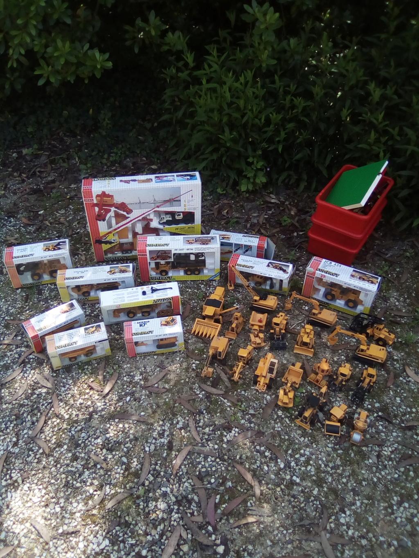 Trouvailles en Brocante, Bourse Aux jouets, Vide Greniers ... - Page 7 Img_2024