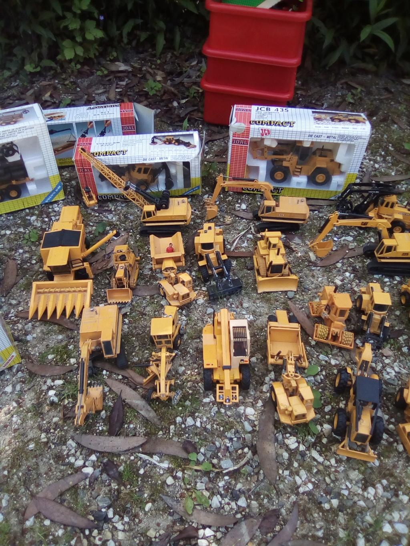 Trouvailles en Brocante, Bourse Aux jouets, Vide Greniers ... - Page 7 Img_2025