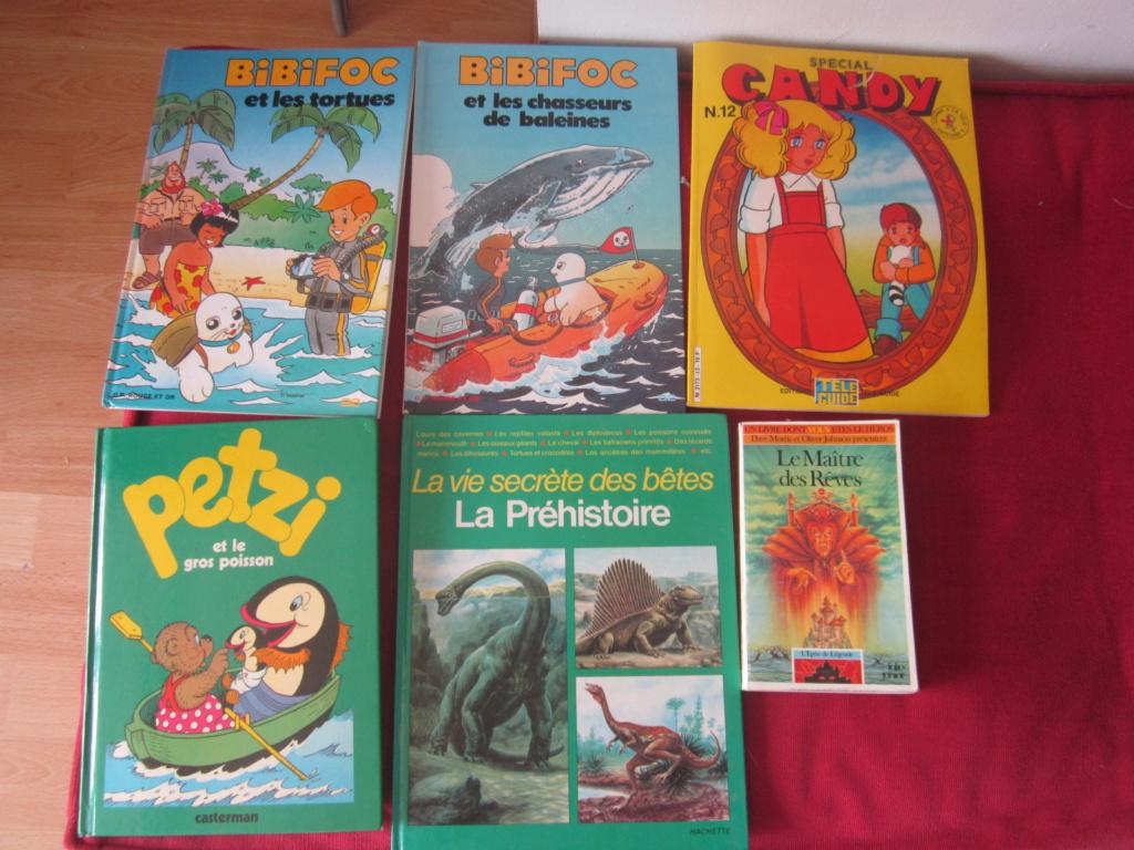 Trouvailles en Brocante, Bourse Aux jouets, Vide Greniers ... - Page 11 Img_9258