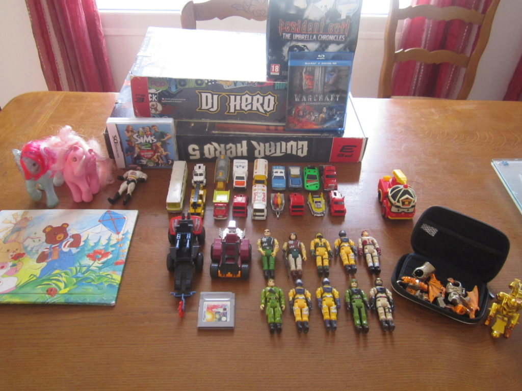 Trouvailles en Brocante, Bourse Aux jouets, Vide Greniers ... - Page 31 Img_9527