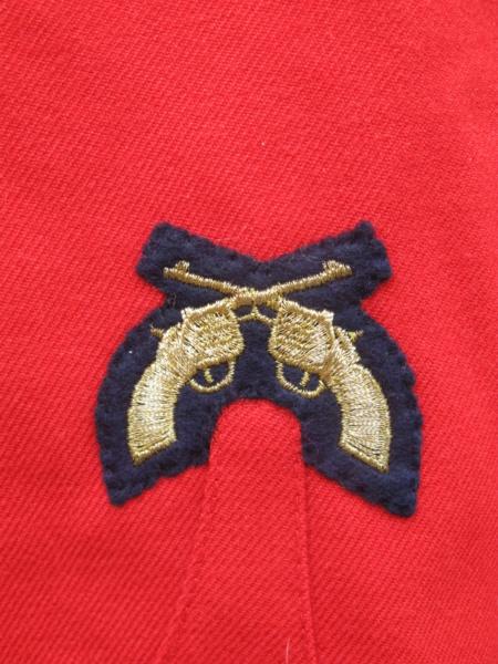 Uniforme de la Gendarmerie royale du Canada Img_7311