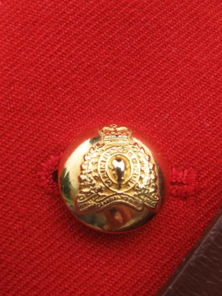 Uniforme de la Gendarmerie royale du Canada Img_7313