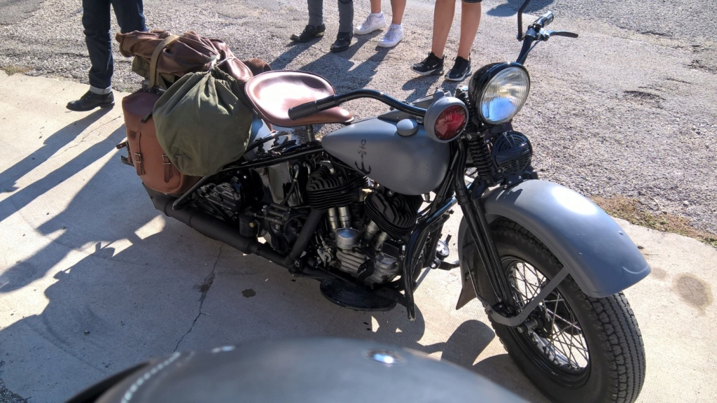 Les vieilles Harley Only (ante 84) du Forum Passion-Harley - Page 33 Wp_20173