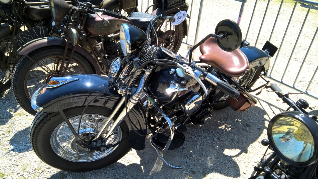 Les vieilles Harley Only (ante 84) du Forum Passion-Harley - Page 10 Wp_20236