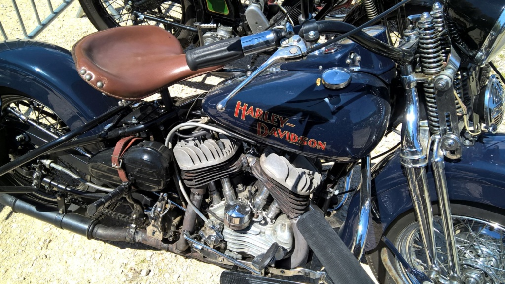 Les vieilles Harley Only (ante 84) du Forum Passion-Harley - Page 10 Wp_20237