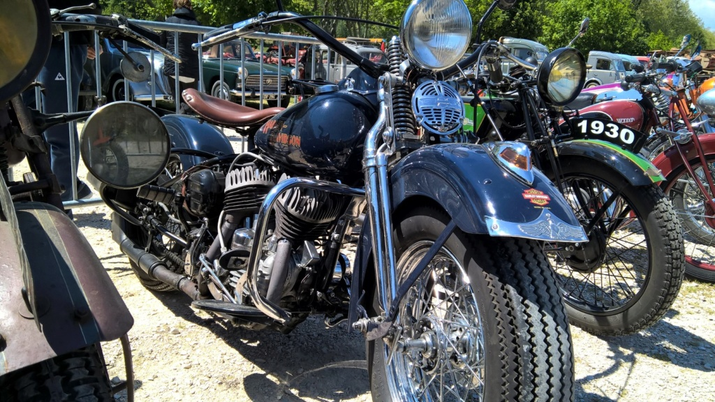 Les vieilles Harley Only (ante 84) du Forum Passion-Harley - Page 10 Wp_20238