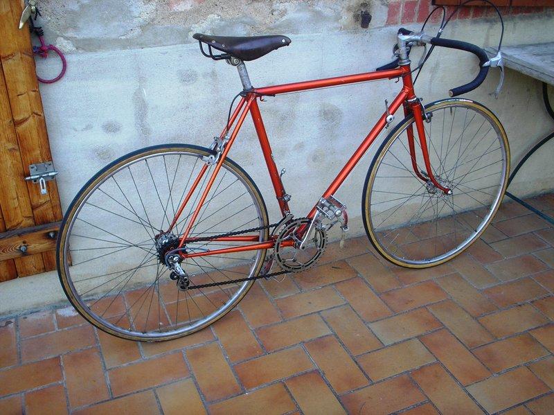 Riva Sport Nervex pro années 50 P1010036