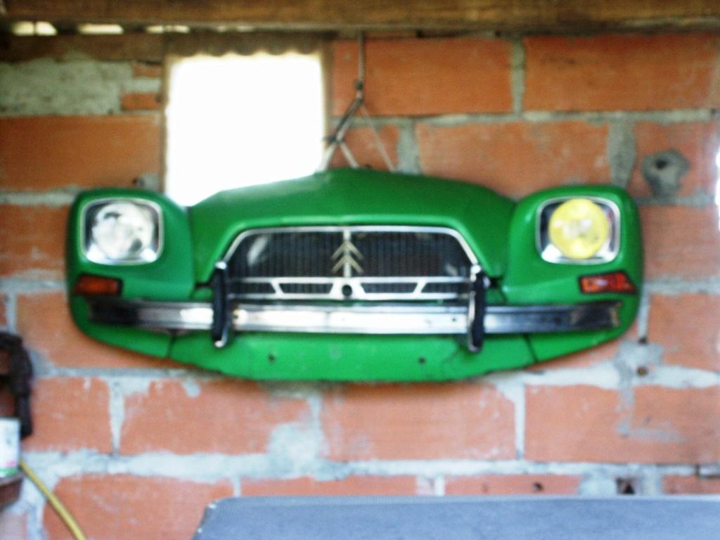 ma nouvelle déco de garage Pict0934