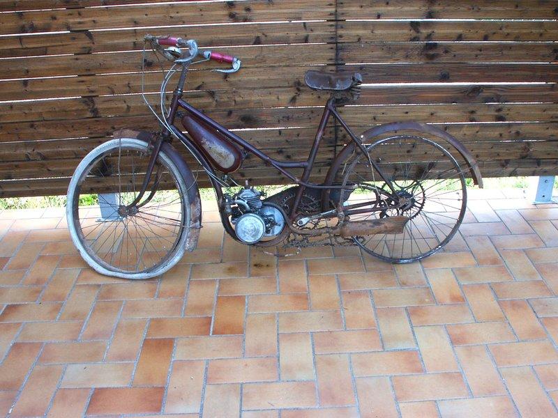 Archambaud Vap 4fabrication Mercier type CYm1 ou Cym 2 1951 52 Pict1071
