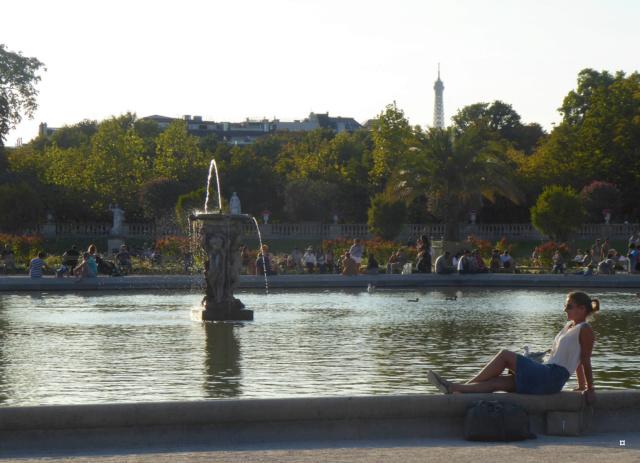 Choses vues dans le jardin du Luxembourg, à Paris - Page 6 1-00312
