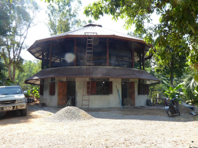 """La maison du """"farang"""" 1-00314"""