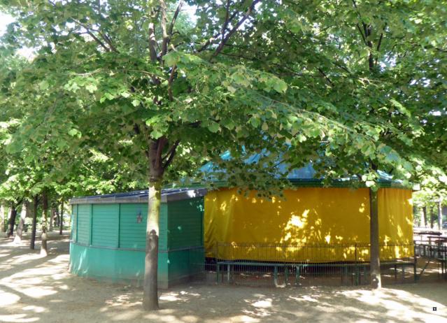 Choses vues dans le jardin du Luxembourg, à Paris - Page 7 1-00316