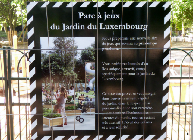 Choses vues dans le jardin du Luxembourg, à Paris - Page 7 1-00515
