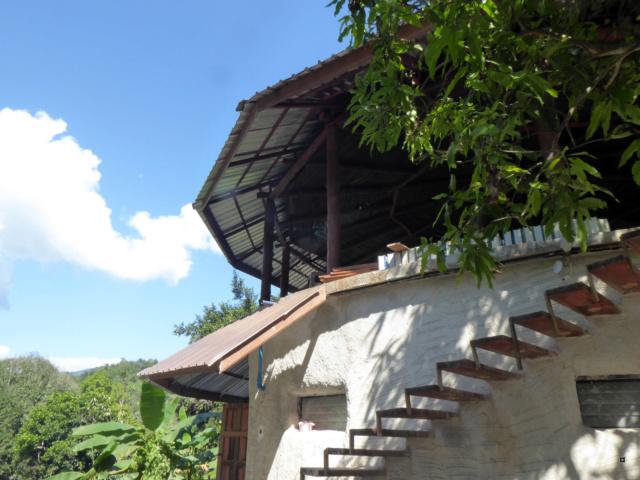 """La maison du """"farang"""" 1-00714"""