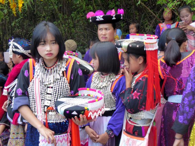 Dernières nouvelles de la Thaïlande 1-04011