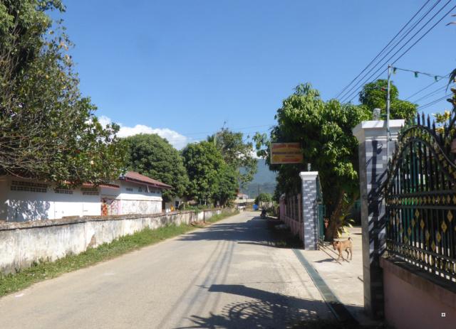 Dernières nouvelles de la Thaïlande 1-04111