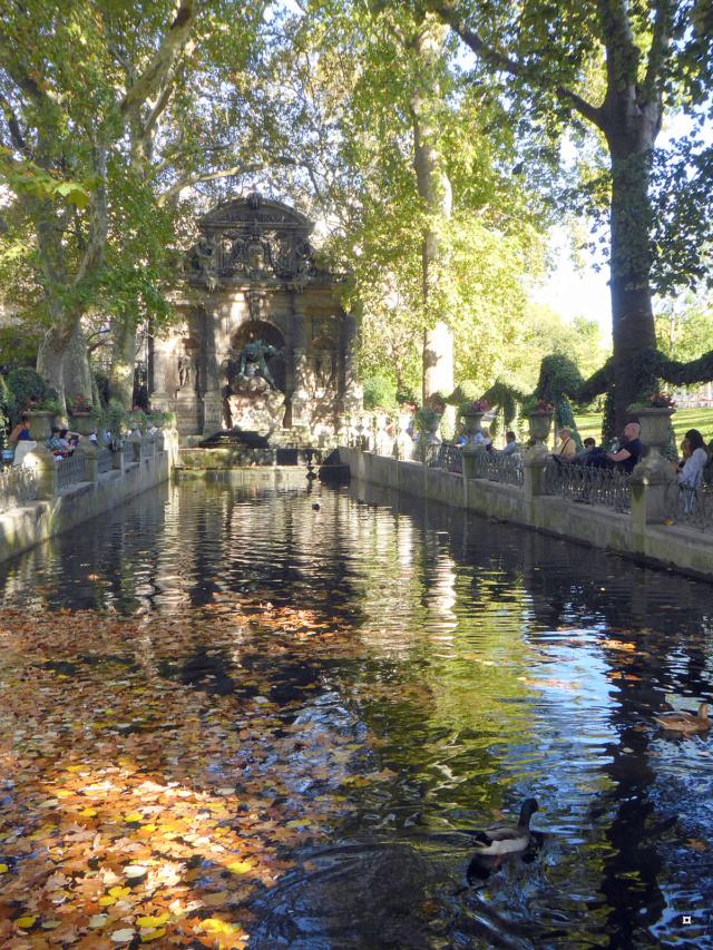 Choses vues dans le jardin du Luxembourg, à Paris - Page 6 1-1-0010