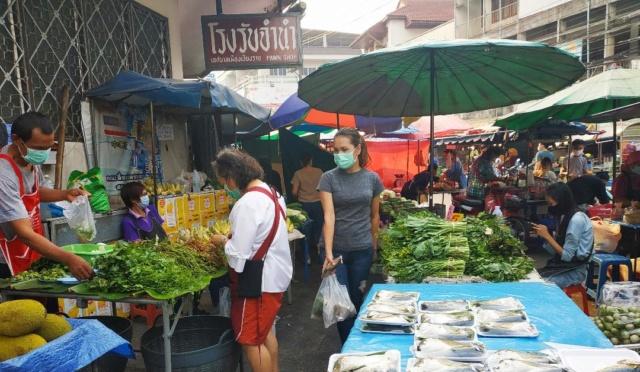 Dernières nouvelles de la Thaïlande - Page 2 24mars10