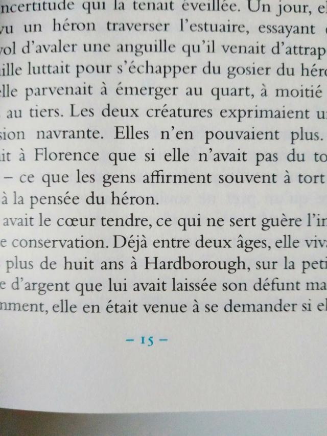 La libraire, roman de Penelope Fitzgerald Librai12