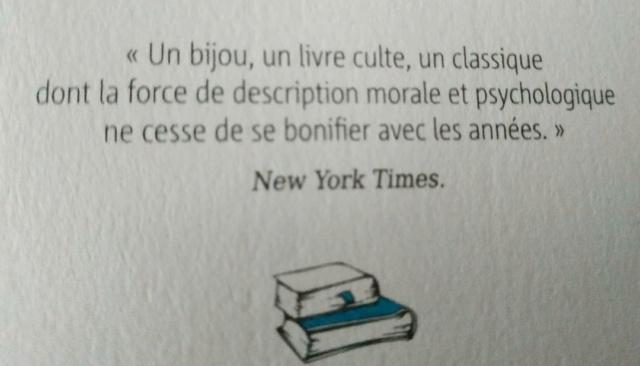 La libraire, roman de Penelope Fitzgerald Librai13