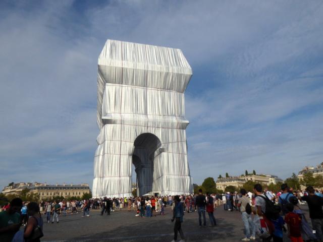 L'Arc de Triomphe ne m'emballe pas... P1050816
