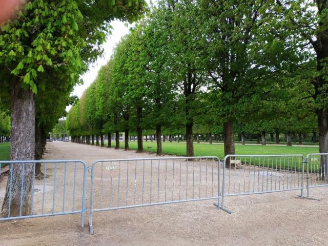 Choses vues dans le jardin du Luxembourg, à Paris - Page 9 Pel110