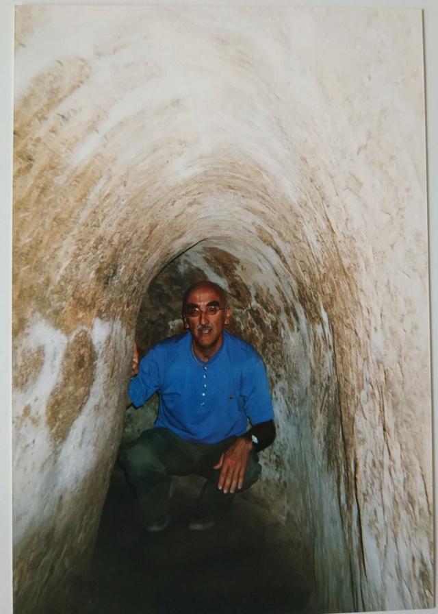 Les photos d'un jour... pas du jour - Page 23 Tunnel10