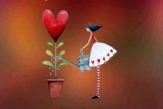Amour - Amour-propre et amour de soi-même - J. J Rousseau Amour-10