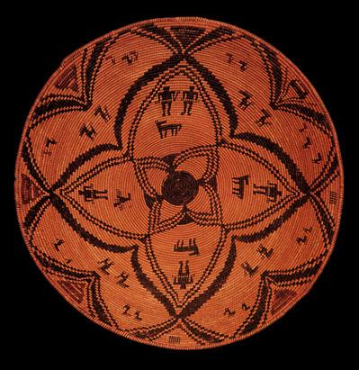 Le cercle (symbolisme) Indian10