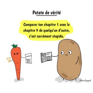 Patate qui danse  - Page 3 Triste11