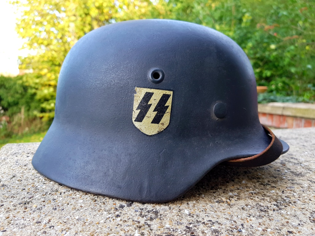 postez vos articles Waffen-SS - Page 5 20191027