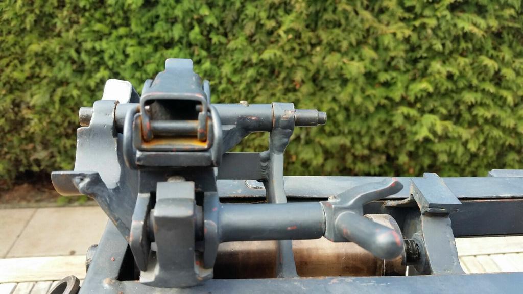 Lafette MG 241