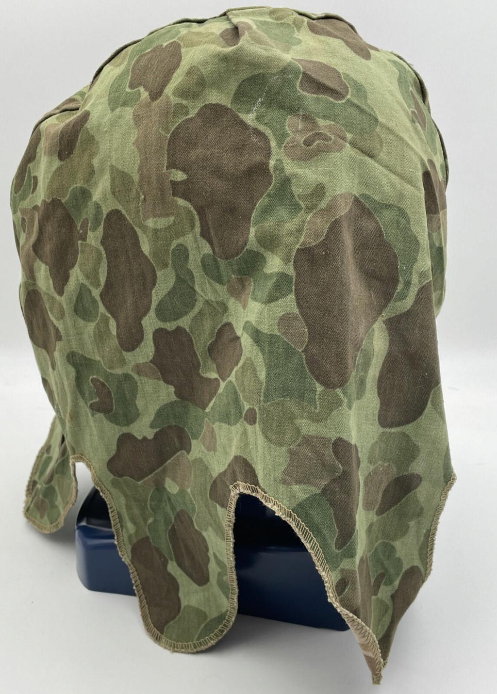Couvre-casque USMC 538