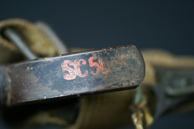 US army knife LC-14-B 81710