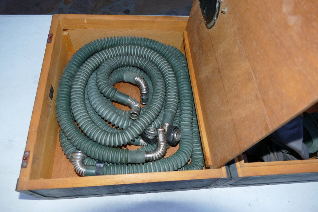 Caisse Sauerstoff-Behandlungsgerät 38 910