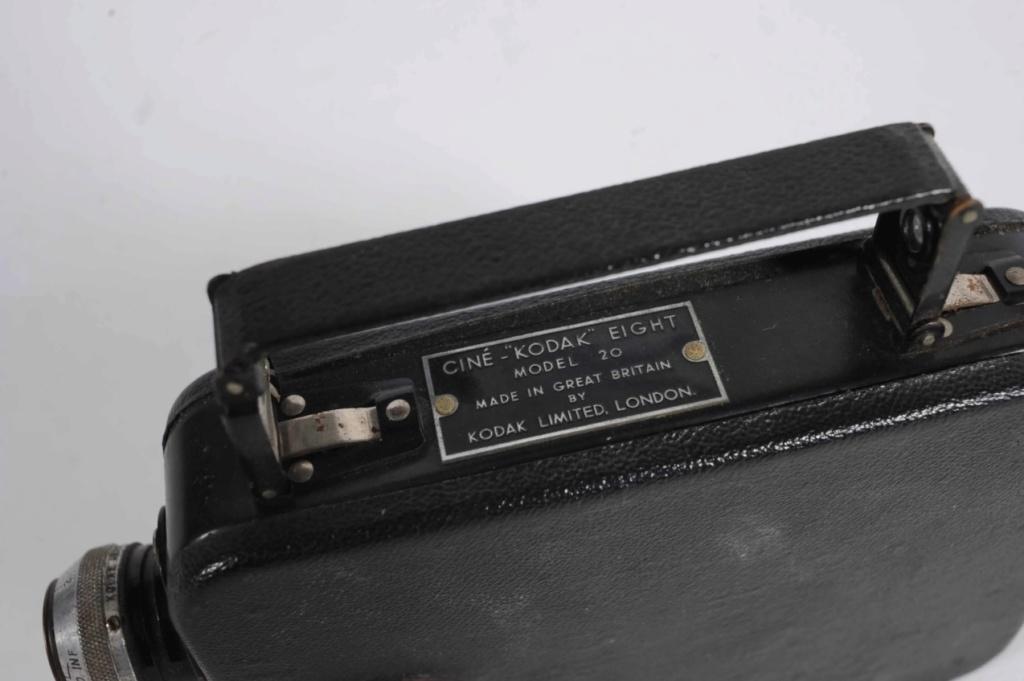 Caméra pilote US Camzor11