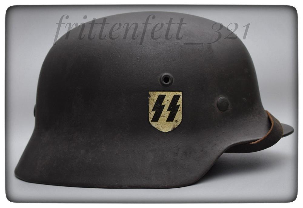 Casque allemand M40 SS Dsc_0212