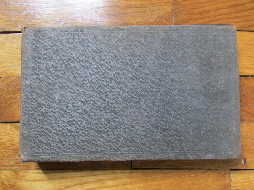 Album photo US WW1 Img_4050