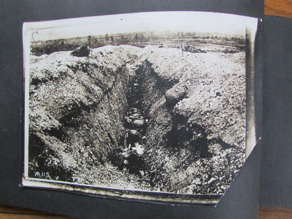 Album photo US WW1 Img_4052
