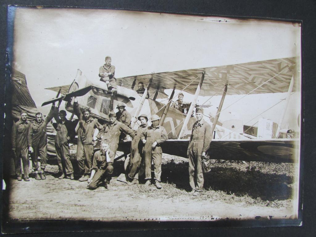 Album photo US WW1 Img_4112
