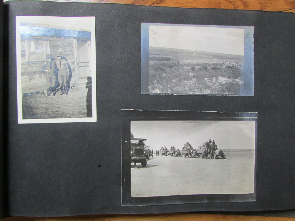 Album photo US WW1 Img_4117