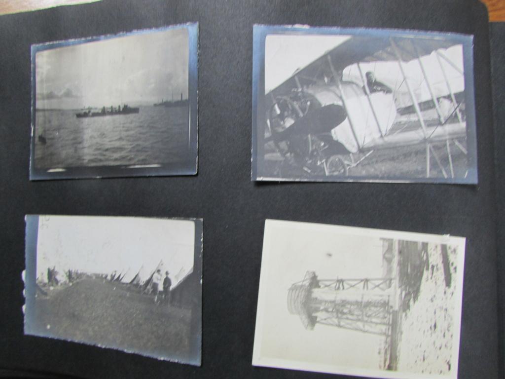 Album photo US WW1 Img_4120