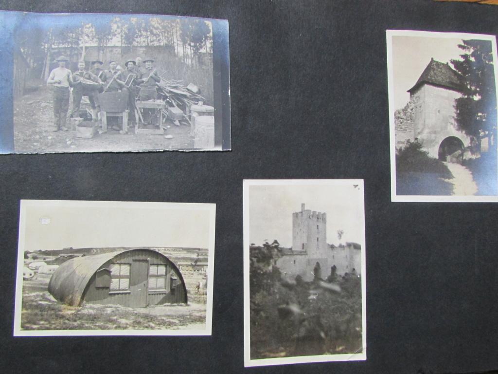 Album photo US WW1 Img_4121