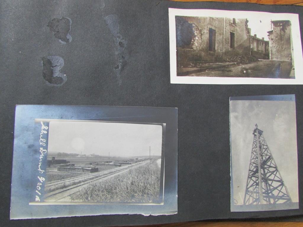 Album photo US WW1 Img_4123
