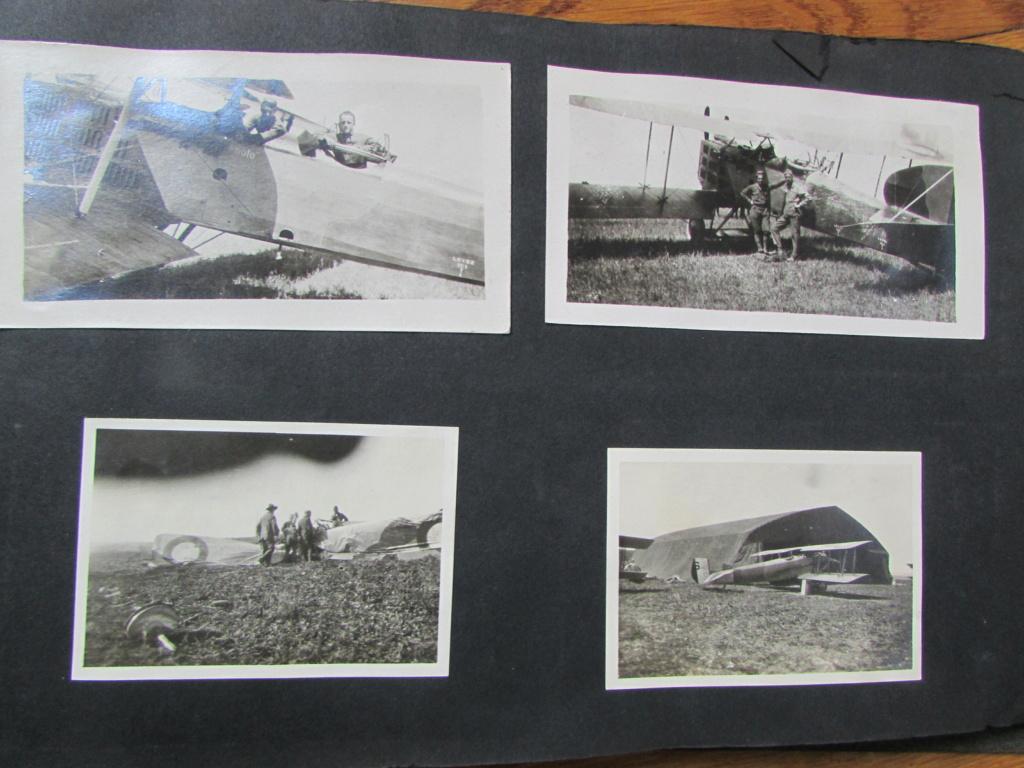 Album photo US WW1 Img_4124